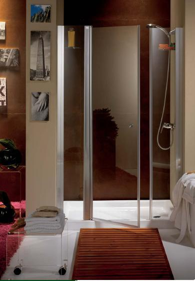 MODELO Corduba, mampara de ducha