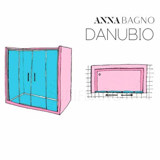 DANUBIO DOCCIA [3]