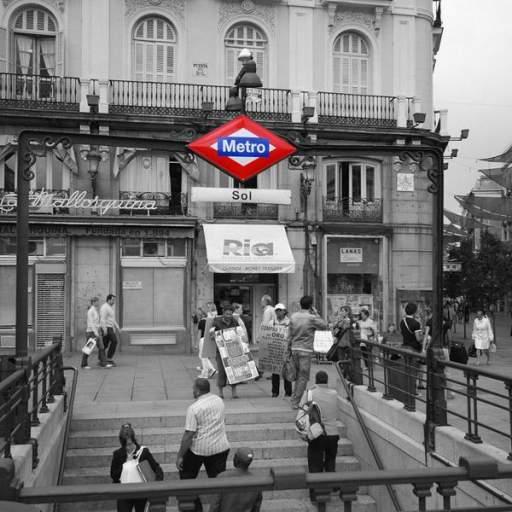 Montaje mamparas en Madrid