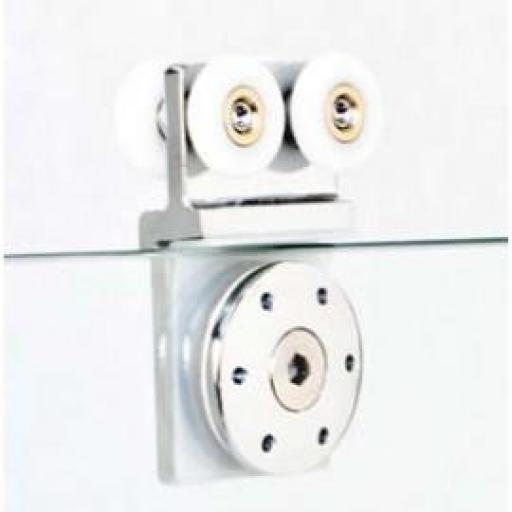 SP 500 mampara de ducha [1]