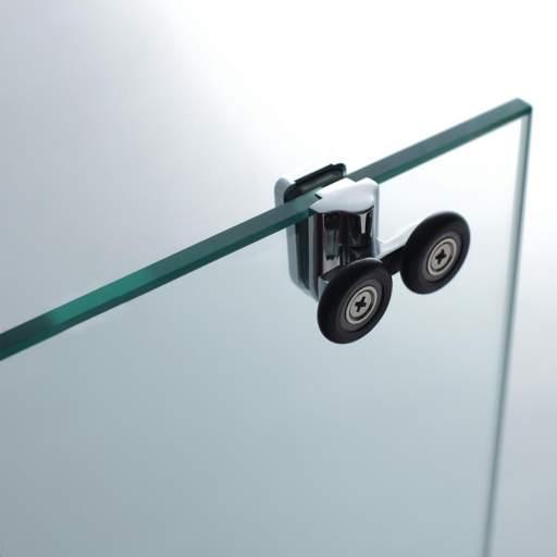 Mampara ducha, VTB 2+2, angular corredera, calidad a un precio muy económico [2]