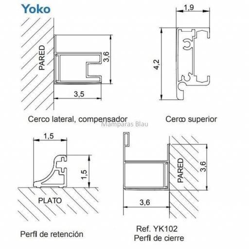 YOKO FRONTAL [2]