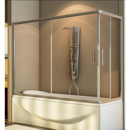 TH200 bañera