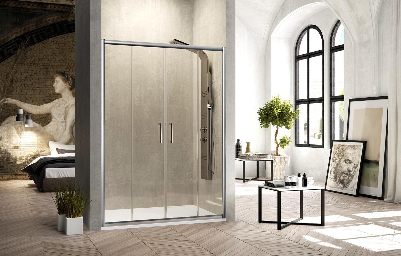 baños modernos de estilo oriental