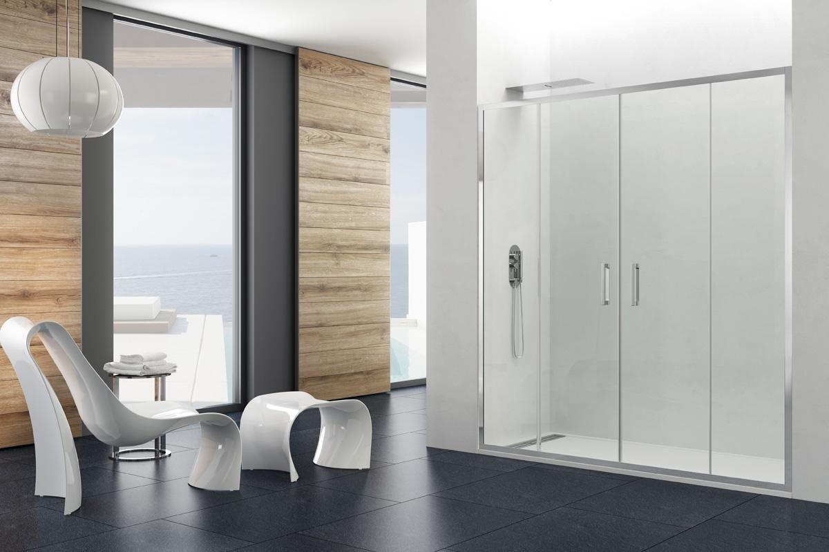 Baños modernos nórdicos