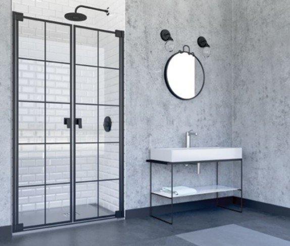 mamparas de baño doccia mamparas