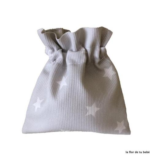 GUARDACHUPETES SERIE GREY STAR. [0]