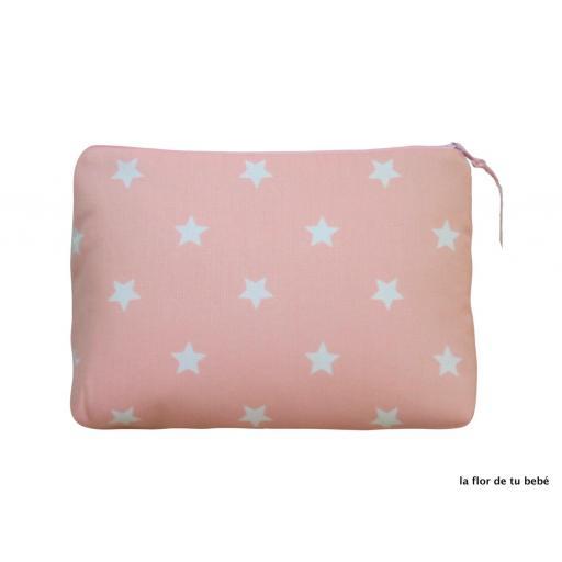 Neceser baby Serie Pink Star
