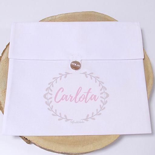 CANASTILLA PERSONALIZADA, MODELO CARMEN [2]