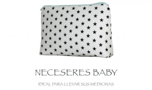 Neceser para bebé