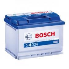 Batería de Coche BOSCH S4004 60Ah