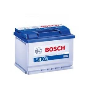 Batería de Coche BOSCH S4005 60Ah