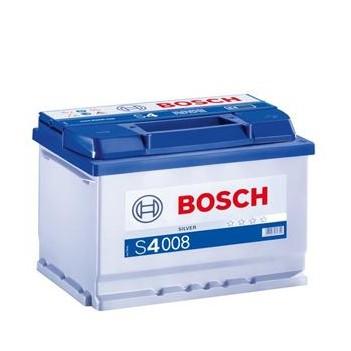 Batería de Coche BOSCH S4008 74Ah