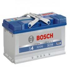 Batería de Coche BOSCH S4010 80Ah