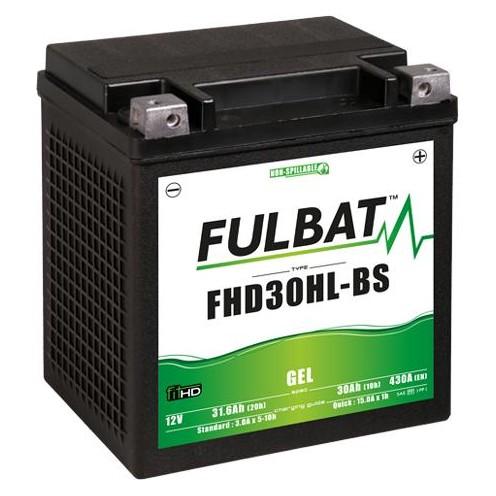 Batería para Harley FHD30HL-BS FULBAT