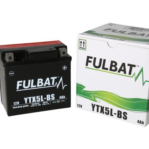 Batería de Moto FTX5L-BS FULBAT