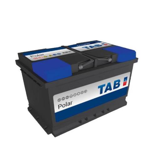 Batería de Coche TAB S83 83Ah