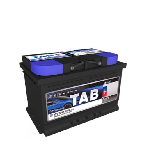 Batería de Coche TAB S73 73Ah