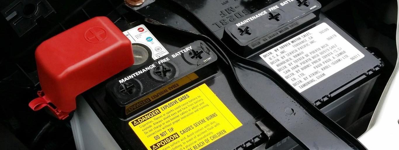 Cuanto dura la batería del coche