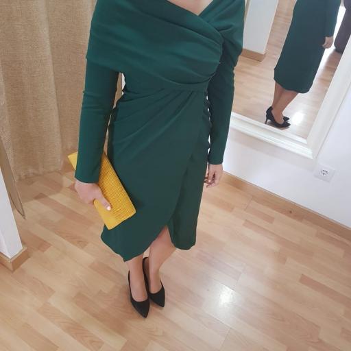 Vestido Fragata [1]