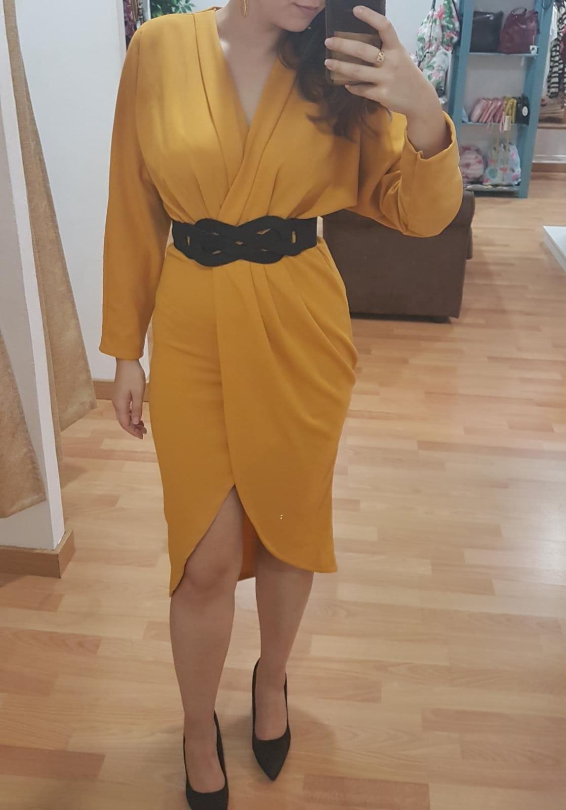 Vestido Italo