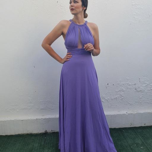 Vestido Bombay [1]