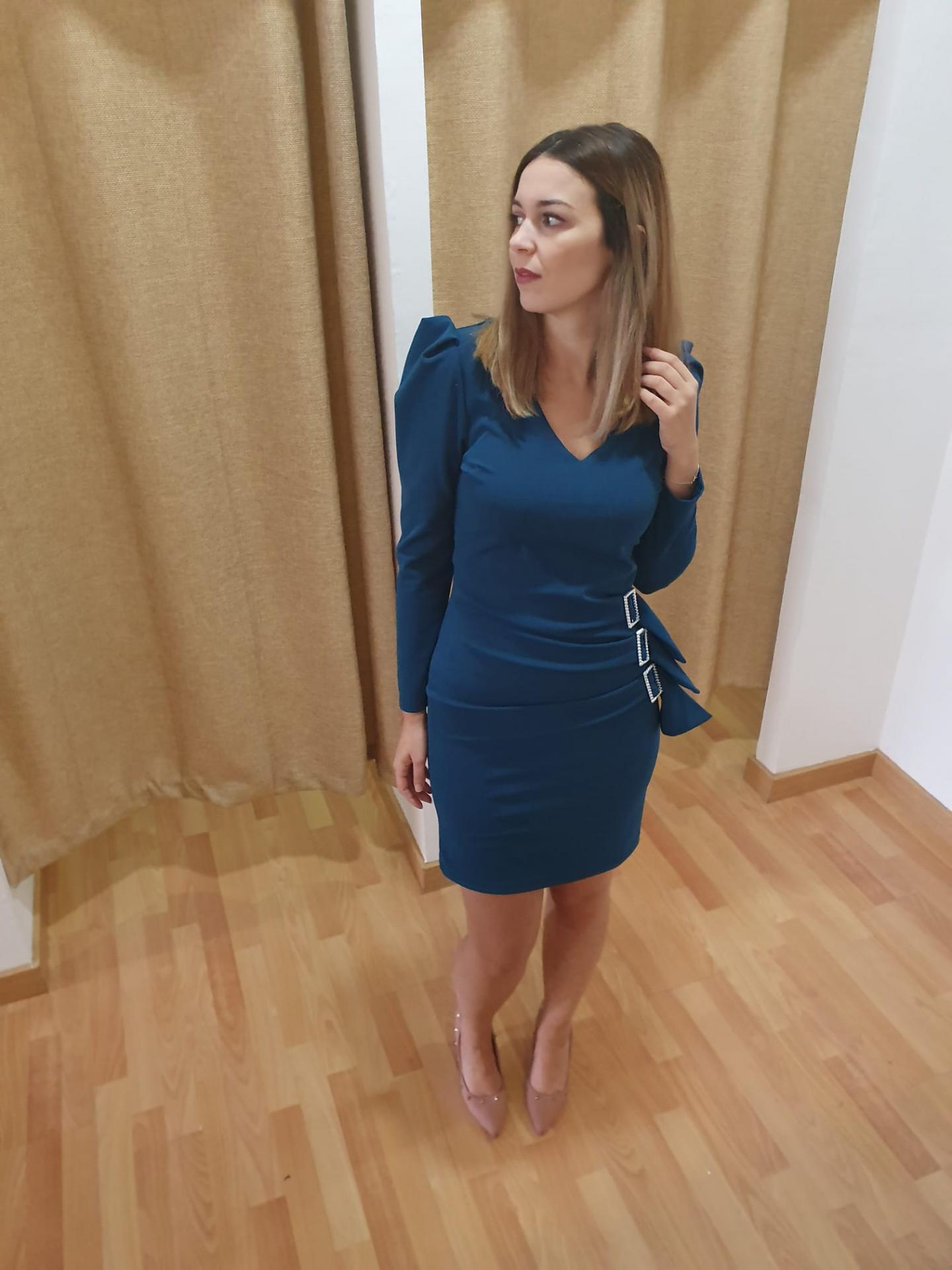 Vestido Blumin