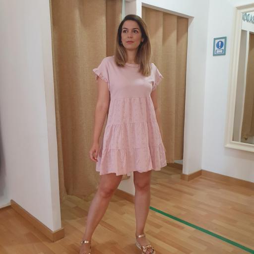 Vestido Crupier [2]