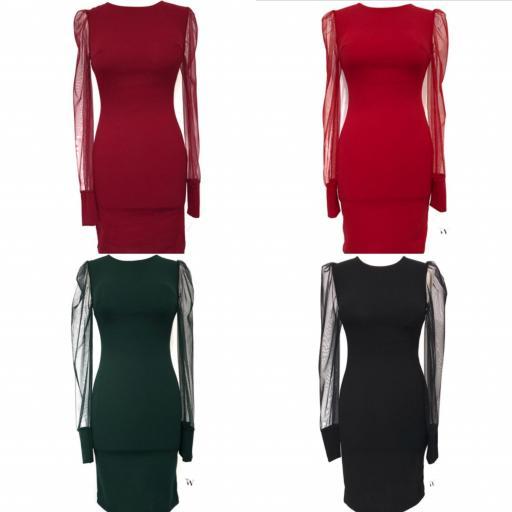 Vestido Arauca [2]