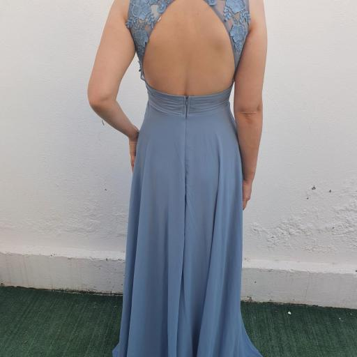Vestido Himalaya [2]