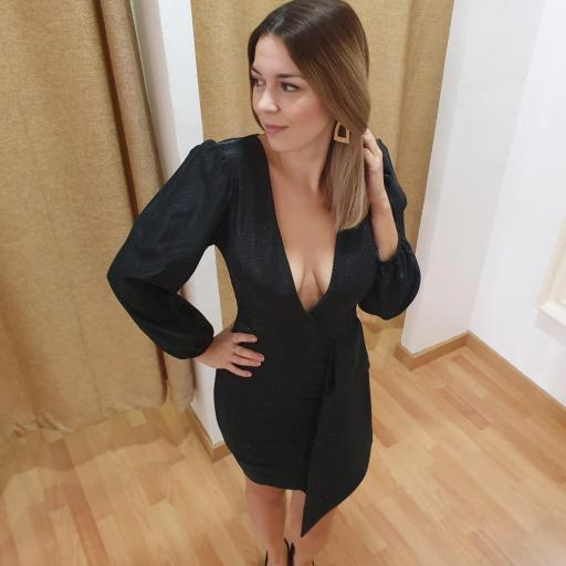 Vestido Bogotá [0]