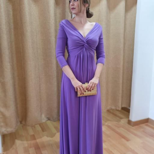 Vestido Azalea
