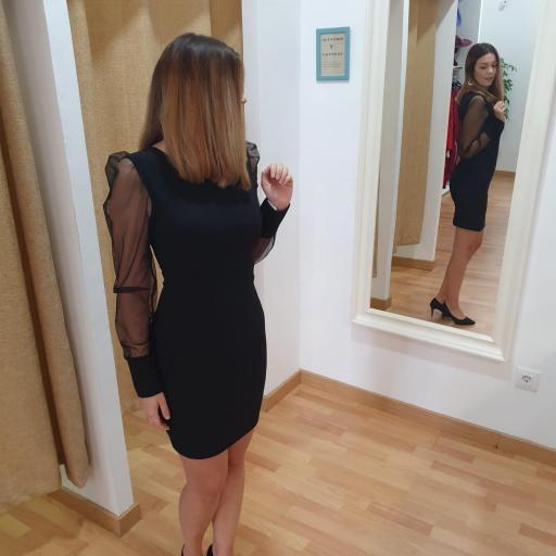 Vestido Arauca [1]