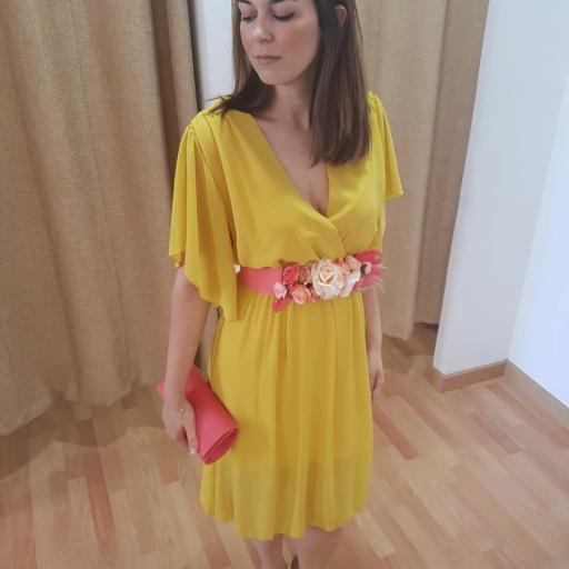 Vestido Galia [0]