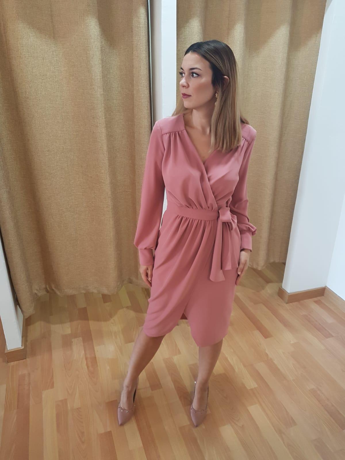 Vestido Magalda