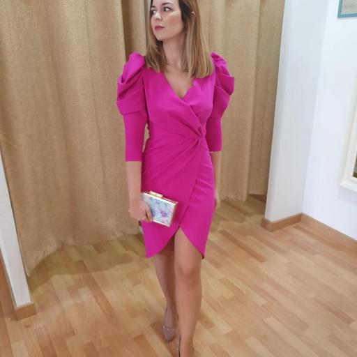 Vestido Cayetana [2]