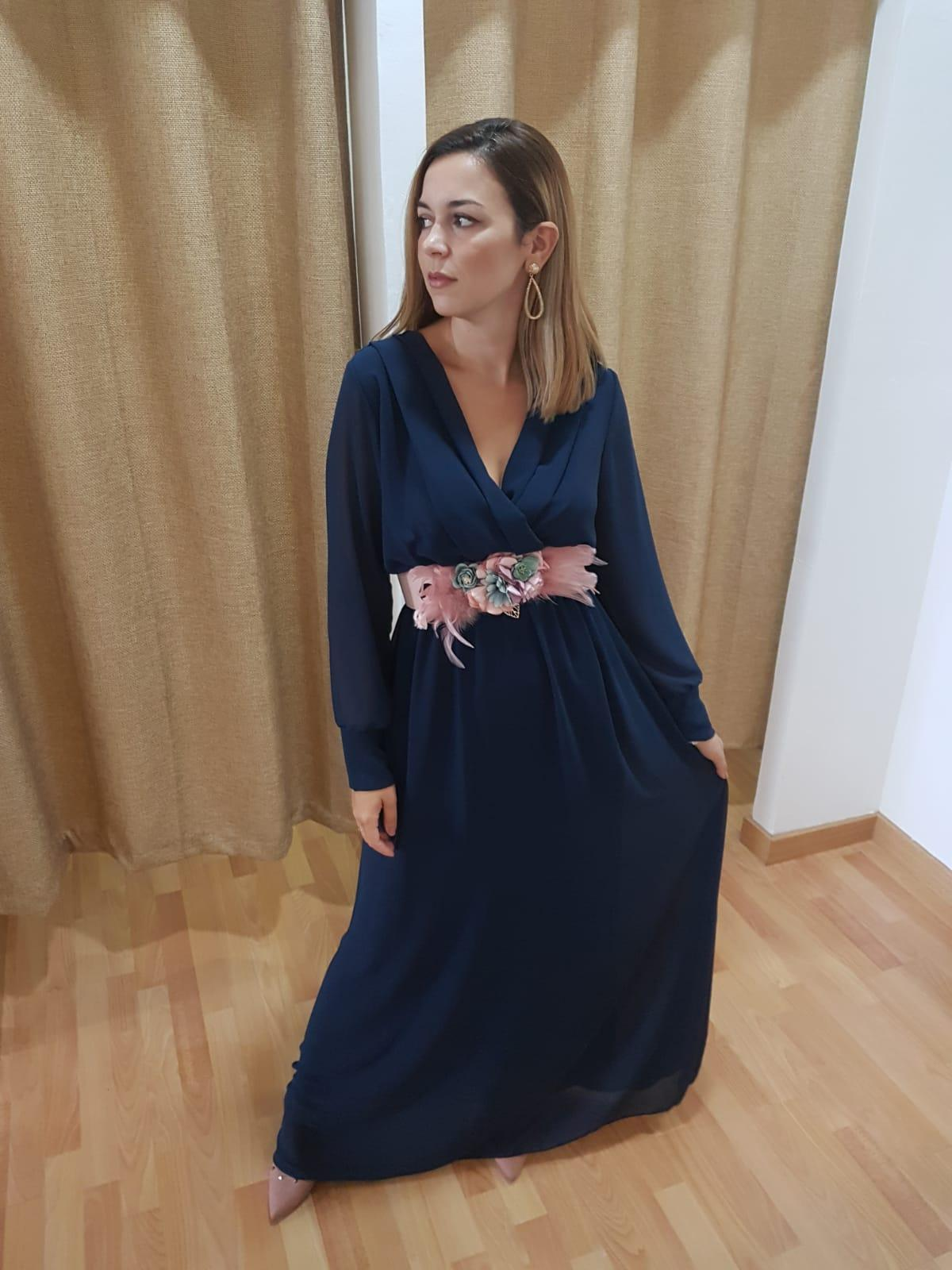 Vestido Vernazza