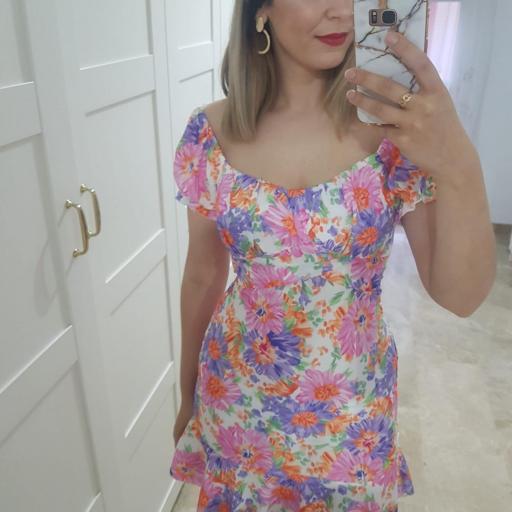 Vestido Areca [0]
