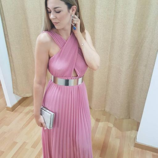 Vestido Roberta