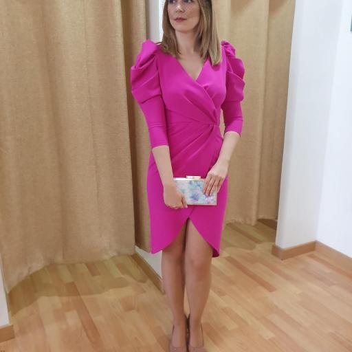 Vestido Cayetana [1]