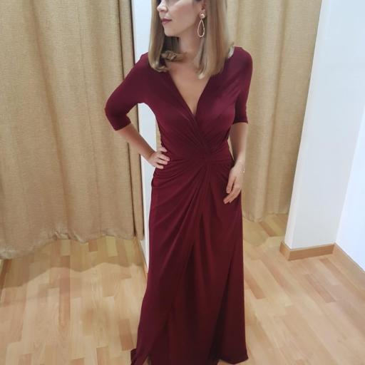 Vestido Guedes