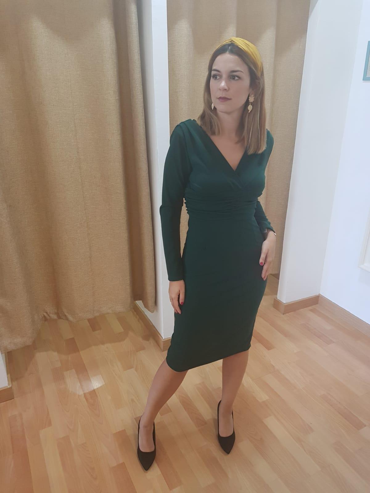 Vestido Neiva