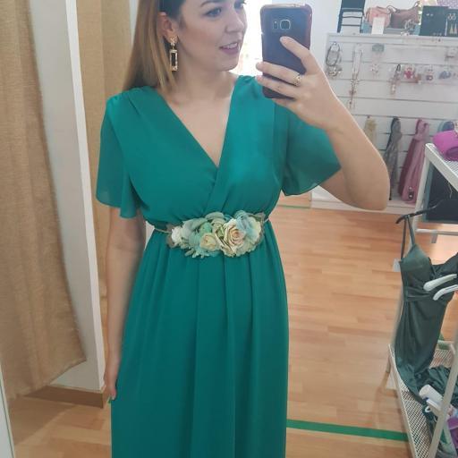 Vestido Calabria