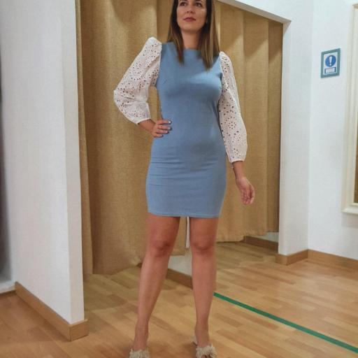 Vestido Clarel [1]