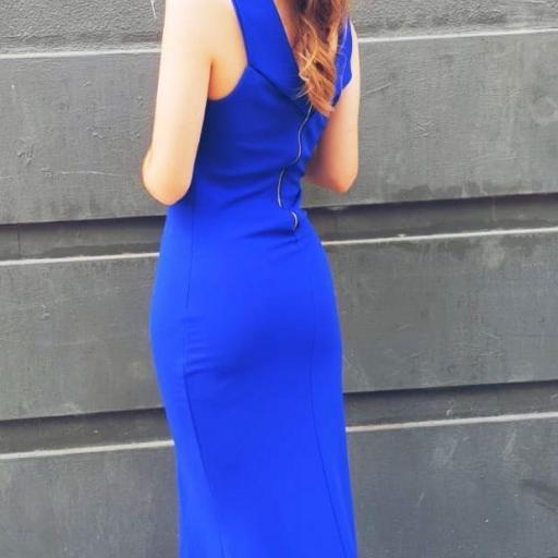 Vestido Nevada [3]
