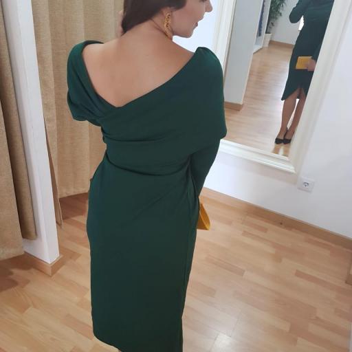 Vestido Fragata [0]