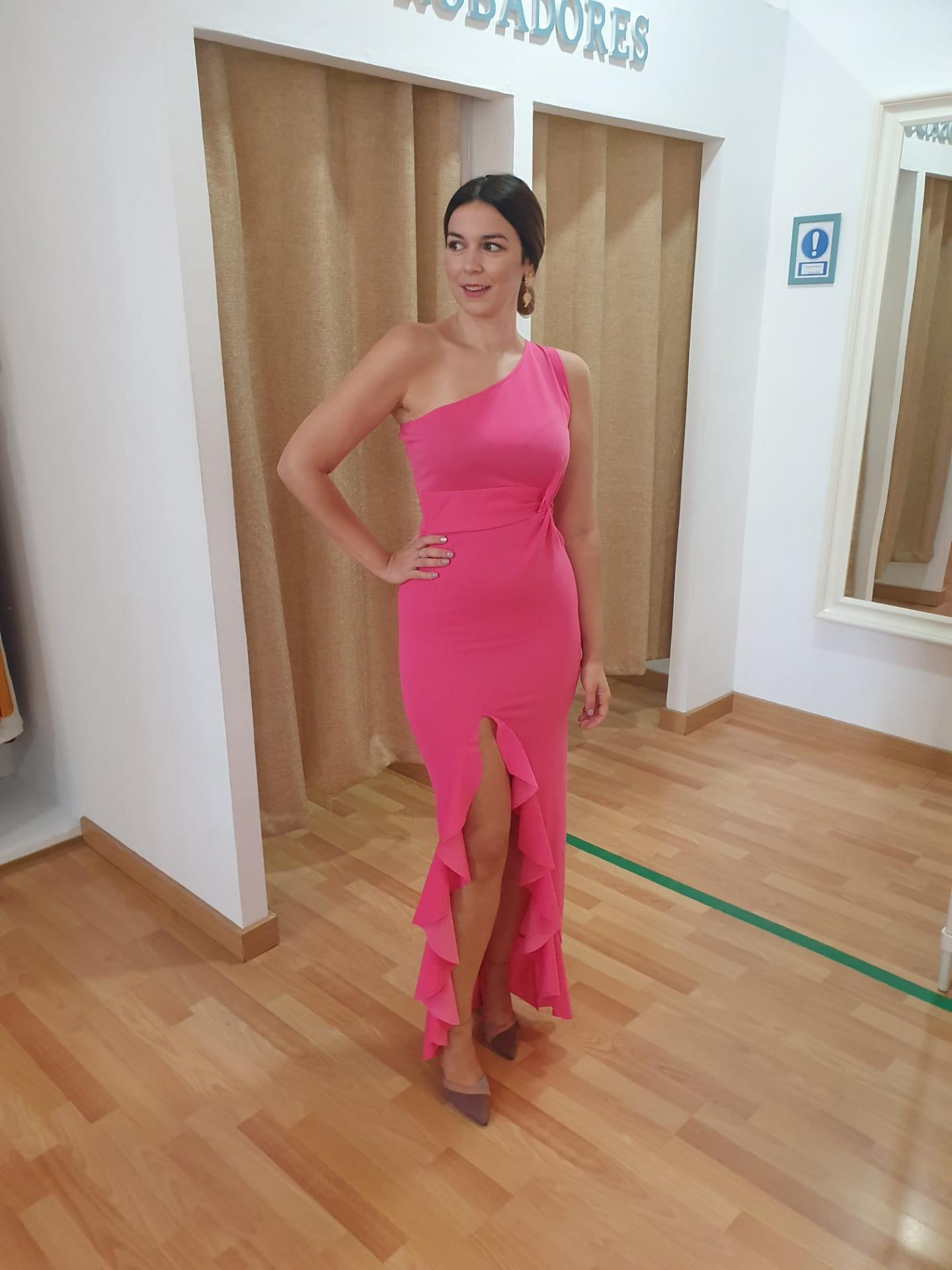 Vestido Cuerva