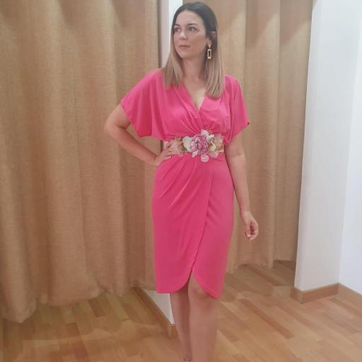 Vestido Bled