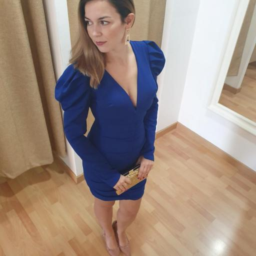Vestido Telfort