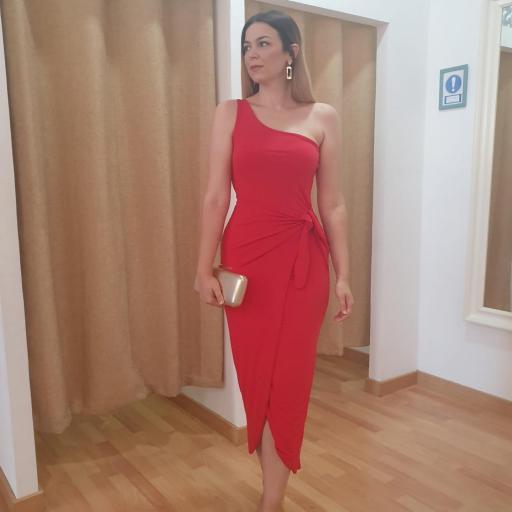 Vestido Oporto